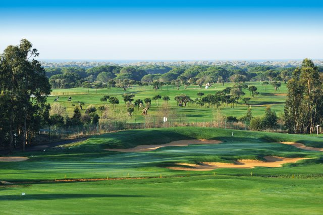 Golf Breaks in Ayamonte